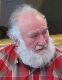 Robert (Bob) Slagle, Treasurer - USPWCD
