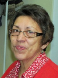 Lillian Wissel, District Secretary - USPWCD
