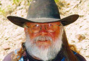 Brian Woodyard, Director of USPWCD