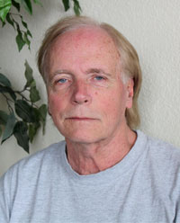 Jon Rice, Vice President - USPWCD