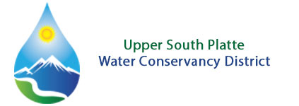 Upper South Platte Water Conservancy District Logo